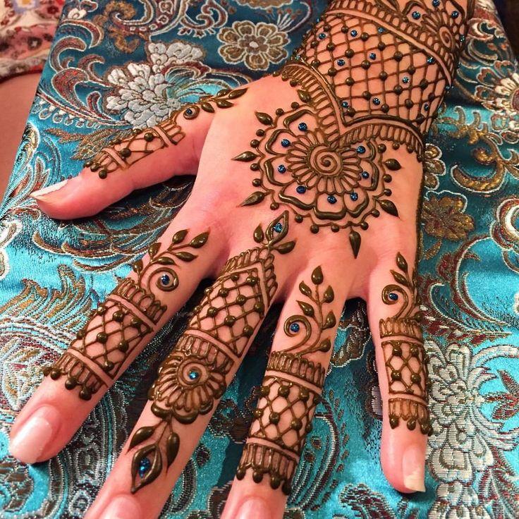 Pin By Sweta Abhay On Mehendi Designs: Pin By Sheza Iqbal On Mehndi Designs