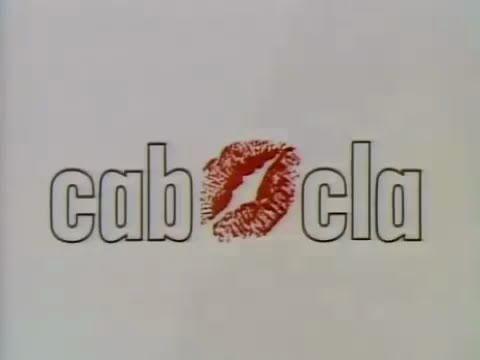 Cabocla 1979 - Abertura + Cenas