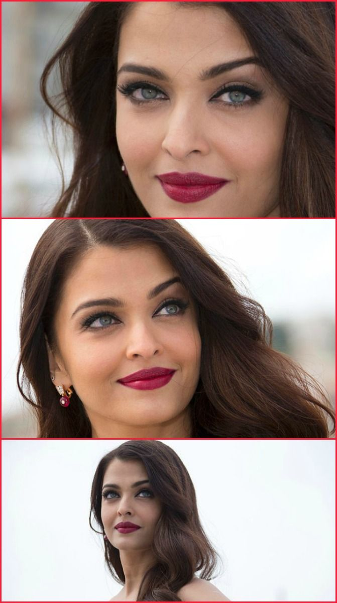 Aishwarya Rai Bachchan looking fab at the 'Jazbaa' photocall at Cannes 2015. #Bollywood #Fashion #Style #Beauty #Cannes2015 #Jazbaa