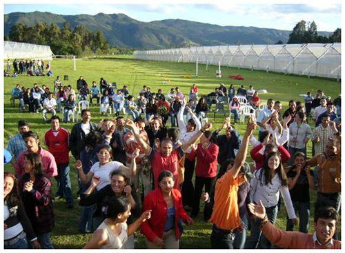 Eventos empresariales - Eventos infantiles - fiestas infantiles en todo BOGOTA