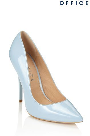 Buy Office Patent Point Court Heels from Next Canada