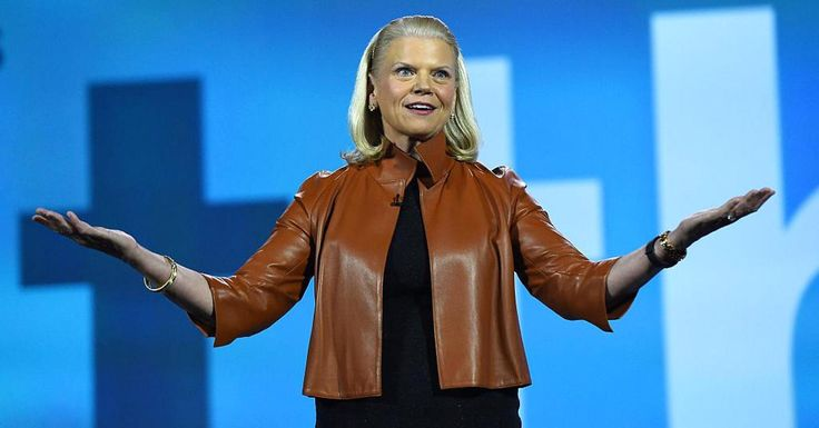 Dow industrials starting day already nearly 60 points in the hole because of IBM plunge #AppleNews #TechNews