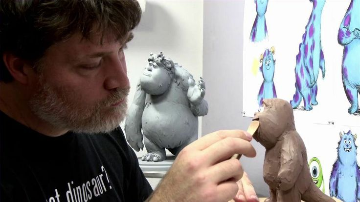 Making of Monsters University