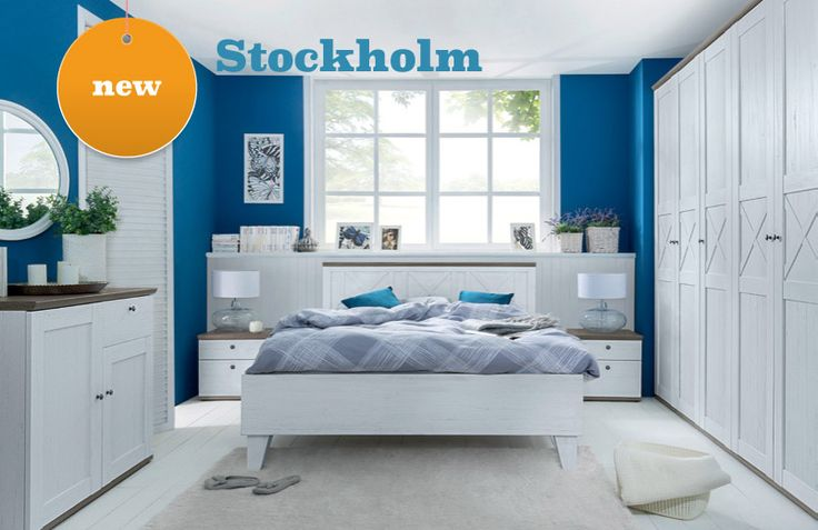 Collection Stokcholm