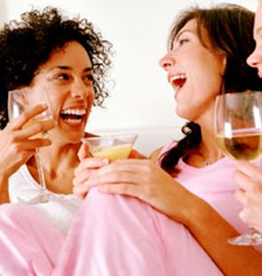 31 best images about ladies getaway on pinterest for Best girlfriend spa getaways