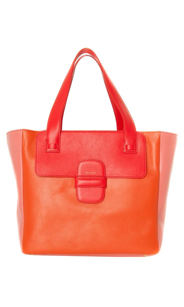 Marc Jacobs Small Khaki #Tote #bag -ss13