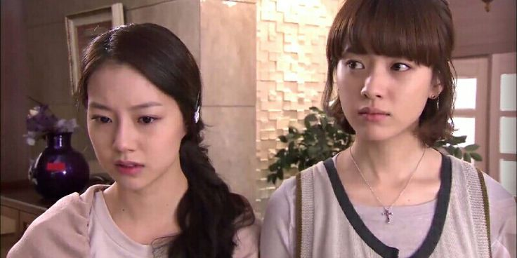 Han hyo joo and moon chae won together in brilliant legacy