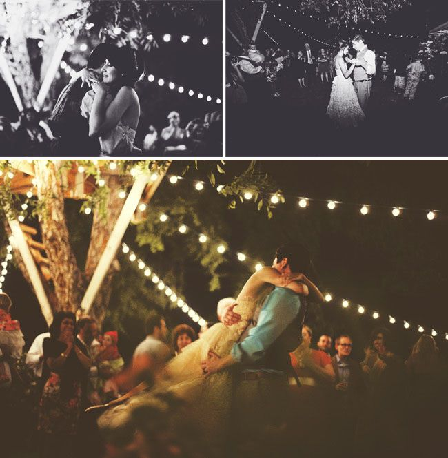 Backyard Twinkle Lights: 36 Best Images About Bring-en-braai Troue On Pinterest