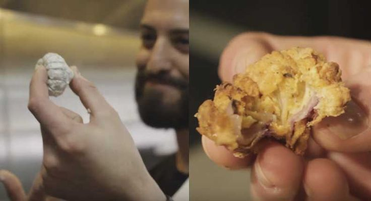 How To Make Bloomin' Onion Bites [WATCH]