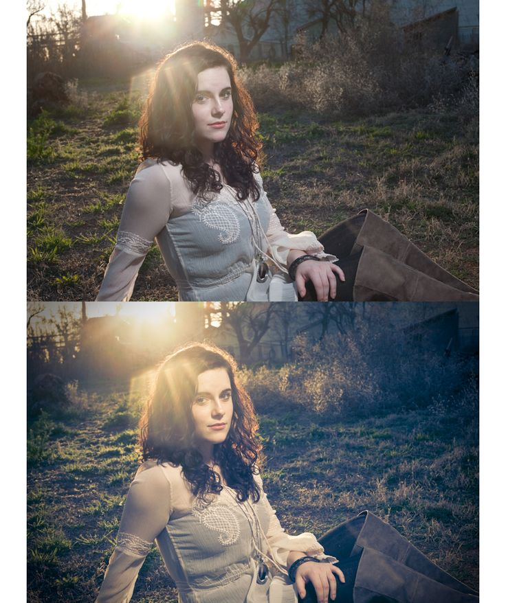 how to bring the edited photo from photoshop to lightroom