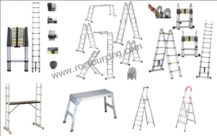 25 Best Ideas About Multi Purpose Ladder On Pinterest