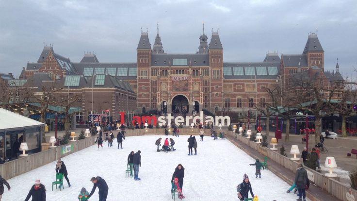 I am Amsterdam