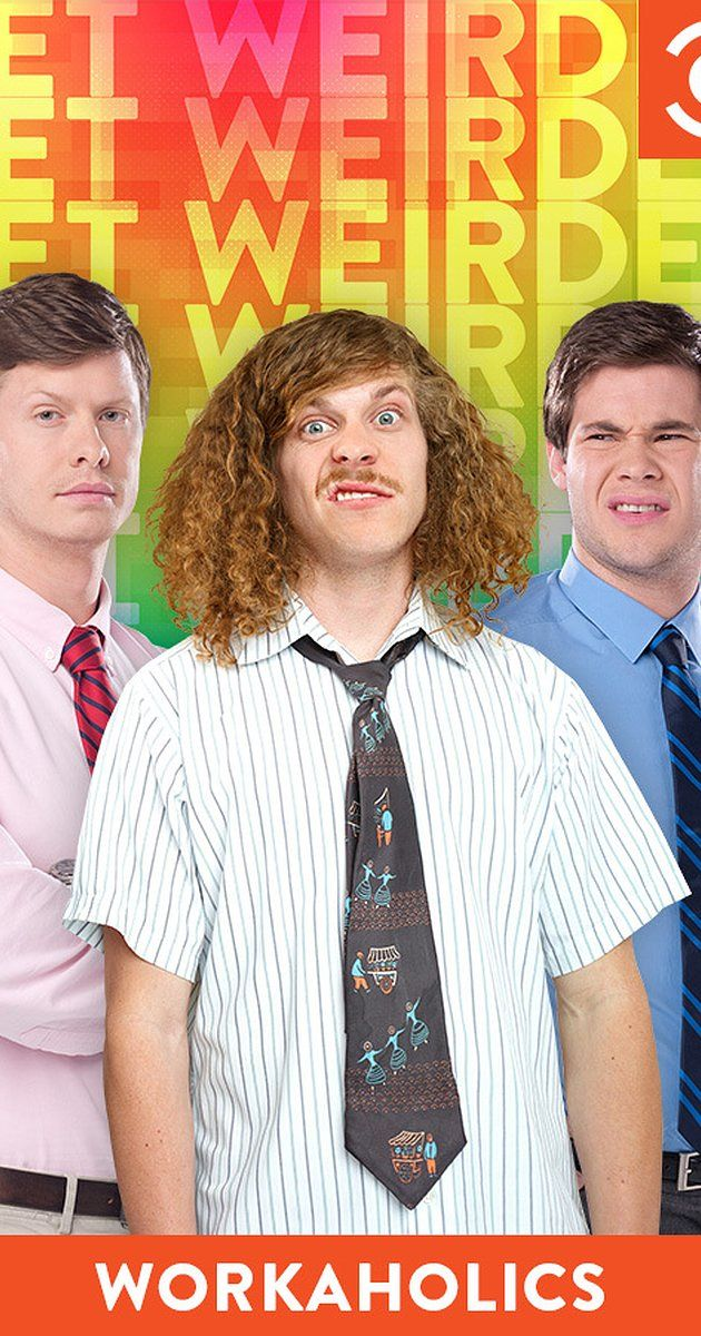 Created by Blake Anderson, Adam DeVine, Anders Holm.  With Blake Anderson, Adam DeVine, Anders Holm, Maribeth Monroe. A single-camera comedy featuring three friends who work together as telemarketers from 9 to 5 and live together from 5 to 9.