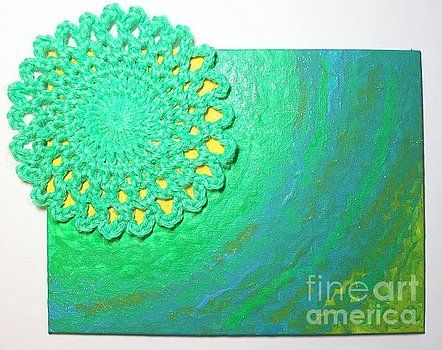 Samiksa Art - Ripples of Kindness https://www.etsy.com/ca/listing/294606631/ripples-of-kindness-original-crochet?ref=shop_home_active_1