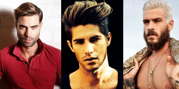 Men's hair 2016!!!
