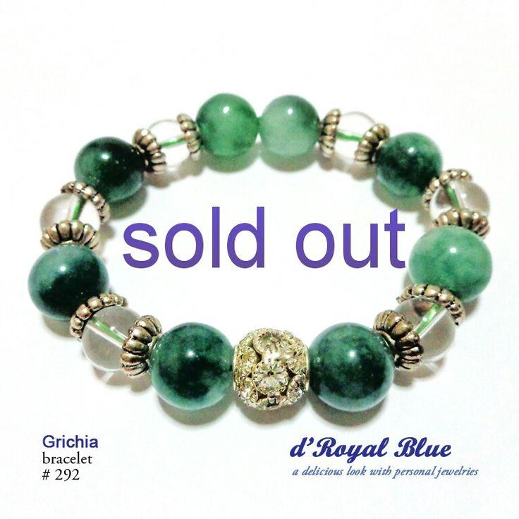 #gelang #bracelet #armcandy #jewelry #accessory #handmade