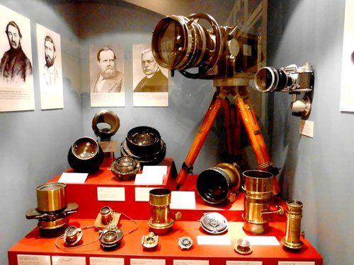 Deutsches Techniksmuseum, Berlin, Germany