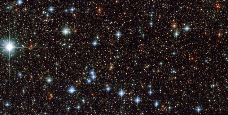 A slice of Sagittarius