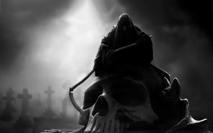 Thwart the grim reaper - Ofsted changes Sept 2013