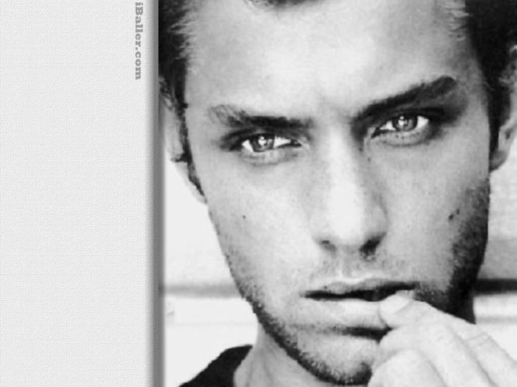 Jude Law.: Eye Candy, Jude Law, Call Sexy, Judelaw, Famous Faces, Sexy Men, Beautiful People, Pretty People, Documents Shared