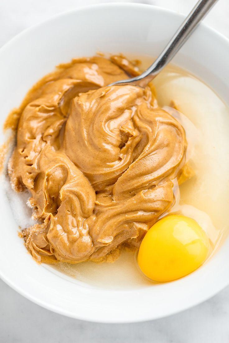 3-Ingredient Peanut Butter Cookies {Keto & Low Carb}