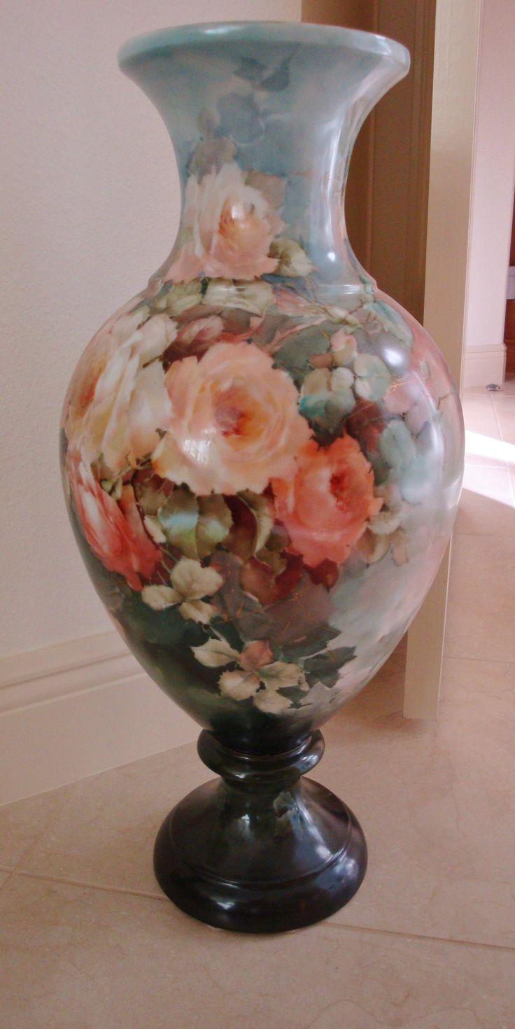 25 Best Ideas About Floor Vases On Pinterest Tall Floor