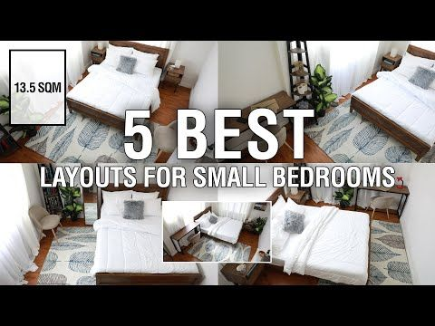Get Inspired With Best Bedroom Ideas For Couples Teenage Girl Boy Or Mens Small Master In 2020 Small Bedroom Layout Bedroom Layouts For Small Rooms Bedroom Setup