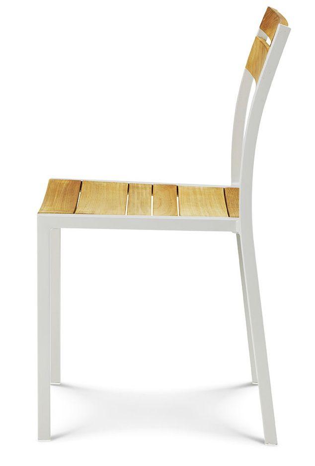 Meridien stol från Ethimo hos ConfidentLiving.se