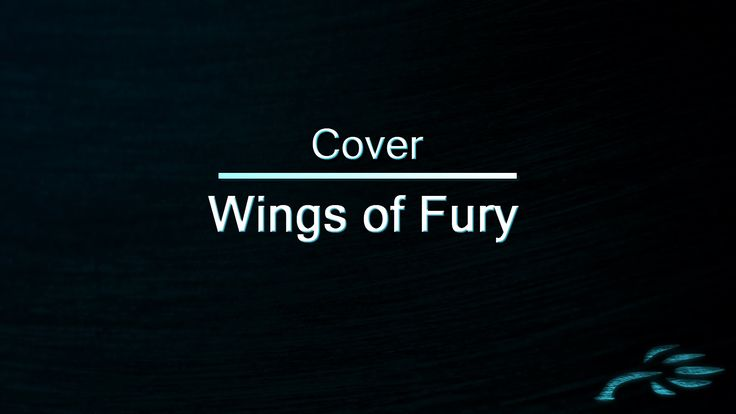 "A cover of the ""Intro"" theme from the Commodore 64 masterpiece Wings of Fury…"