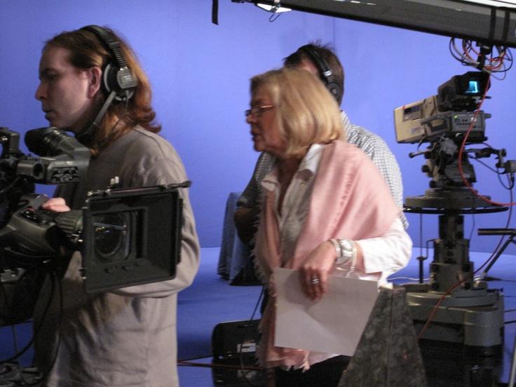Directing.