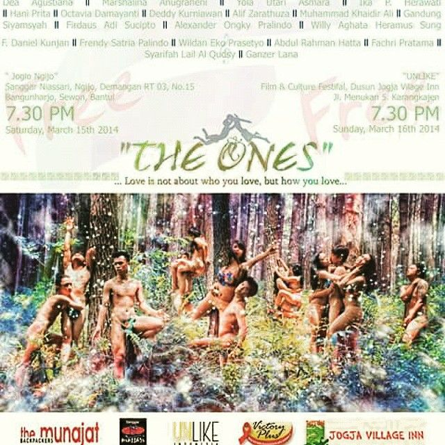 The Ones - A Theatrical Dance Performance About LGBT
