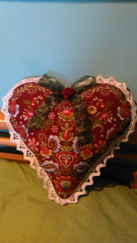 cuscinetto di cuore