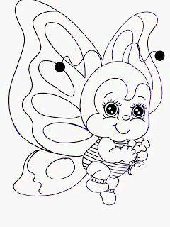 Mariposa 3