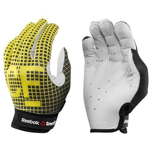 Reebok - Reebok CrossFit Gloves