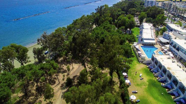 Hotel Park Beach (Zypern / Limassol / Limassol) ab € 399,-