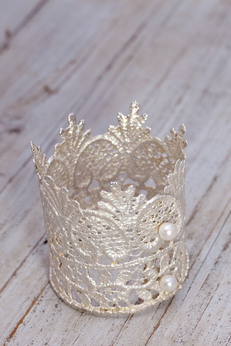 Molitli – Accessoires – Sieraden – Armbanden – Zilveren kanten armband (000238)