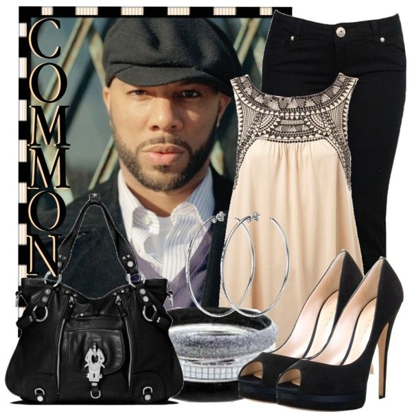 """""""Common"""" by shakeyd23 on Polyvore"""