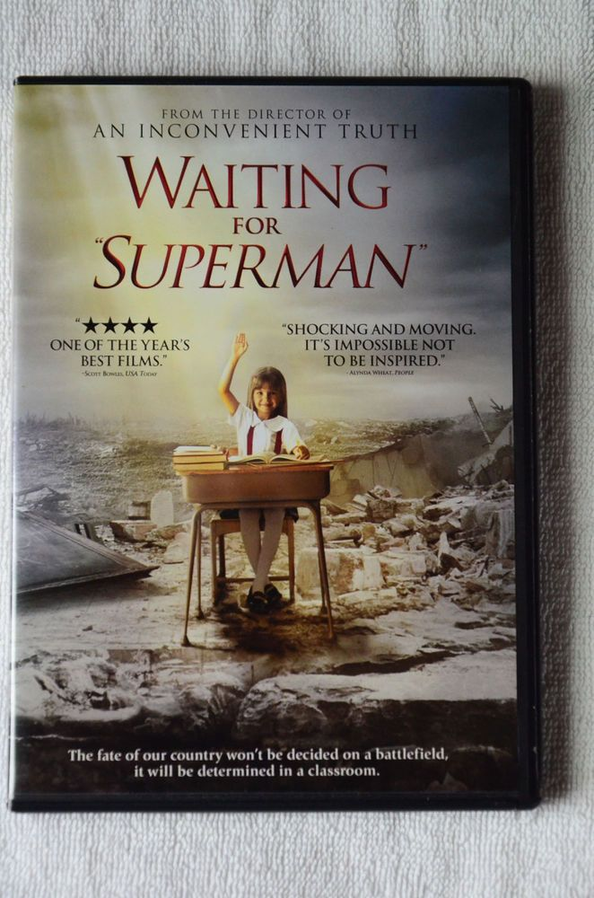 "the best waiting for superman documentary ideas  waiting for superman reflection essay bikes anne eliese raya waiting for "" superman"" reaction paper what an interesting take on education in public"