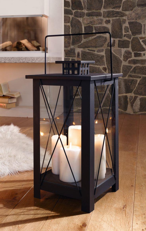 21 besten laternen bilder auf pinterest laternen kerzen und metall laterne. Black Bedroom Furniture Sets. Home Design Ideas