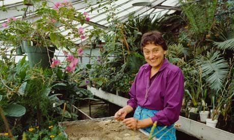 Lynn Margulis - endosymbiotic theory