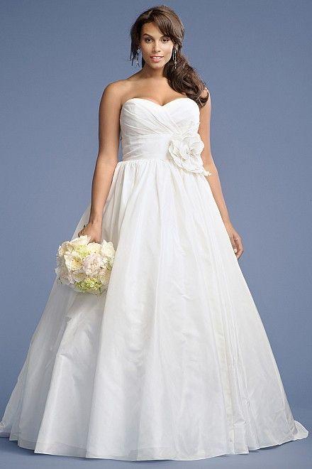 vestido de novia para gorditas mimi de waters vestido de novia con corte imperio