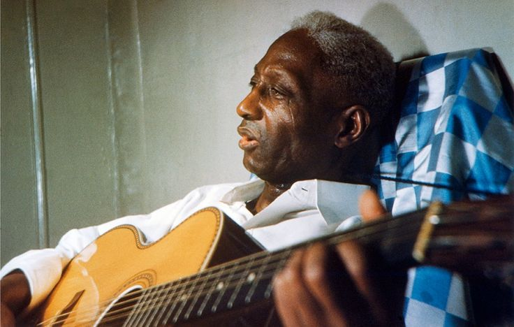 """Goodnight Irene"" was an American standard made a No. 1 hit by The Weavers in 1950, one year after the death of the blues man who was first to record it, Huddie Ledbetter, better known as 'Lead Belly'. The Incomparable Legacy of Lead Belly 
