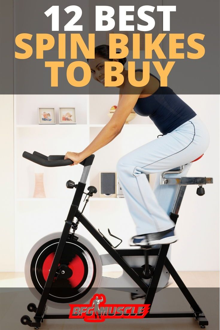 If You Are Looking For The Best Spin Bike For Home Then Look No Further Here At Bfg Muscle We Best Exercise Bike At Home Gym Best Gym Workout
