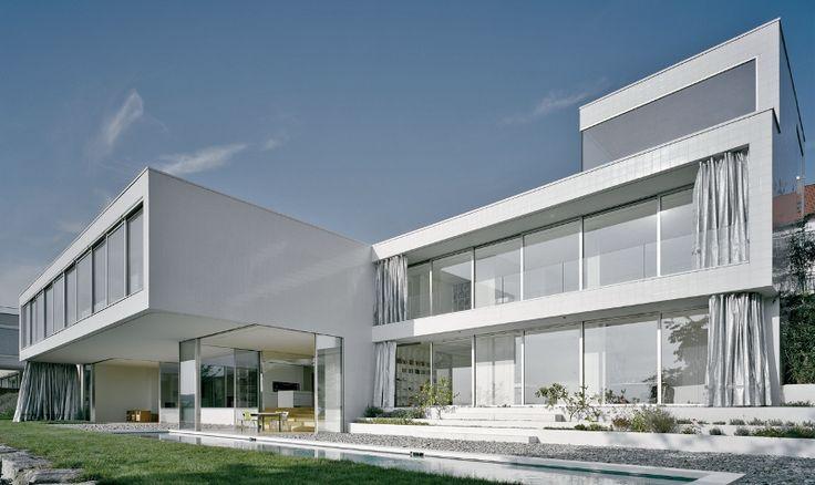 """La cucina come """"centro"""" dell'architettura moderna"""