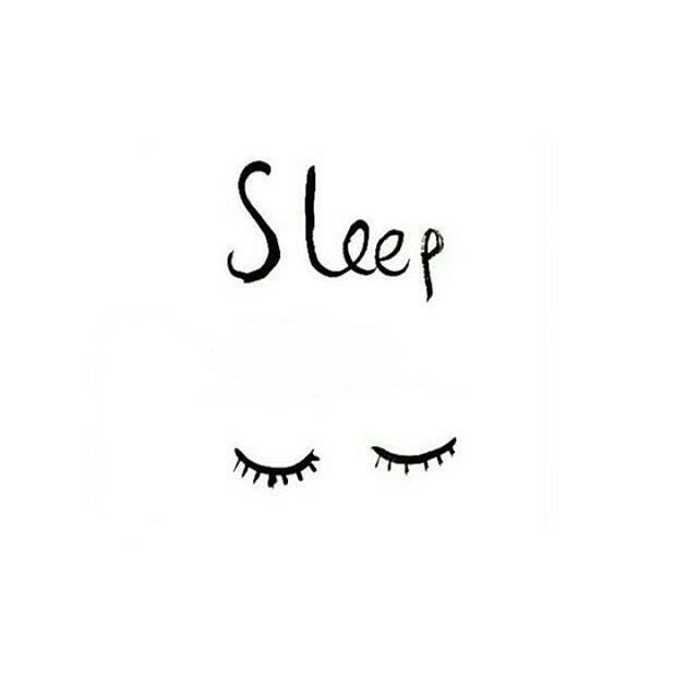 Sleep tumblr quotes