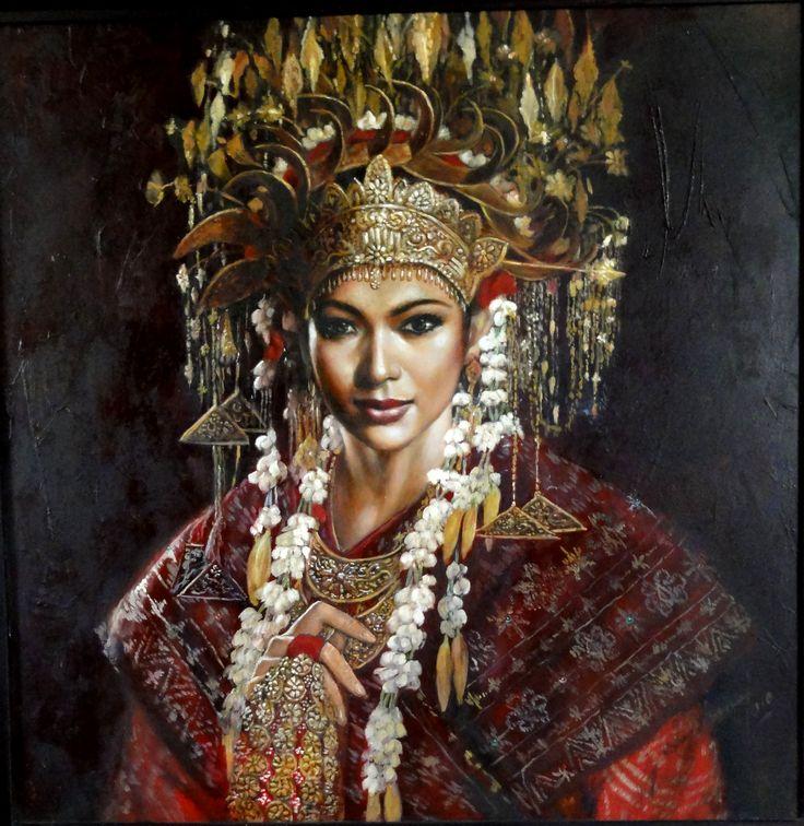 Josephine Linggar - Kemegahan Putri Sumatera