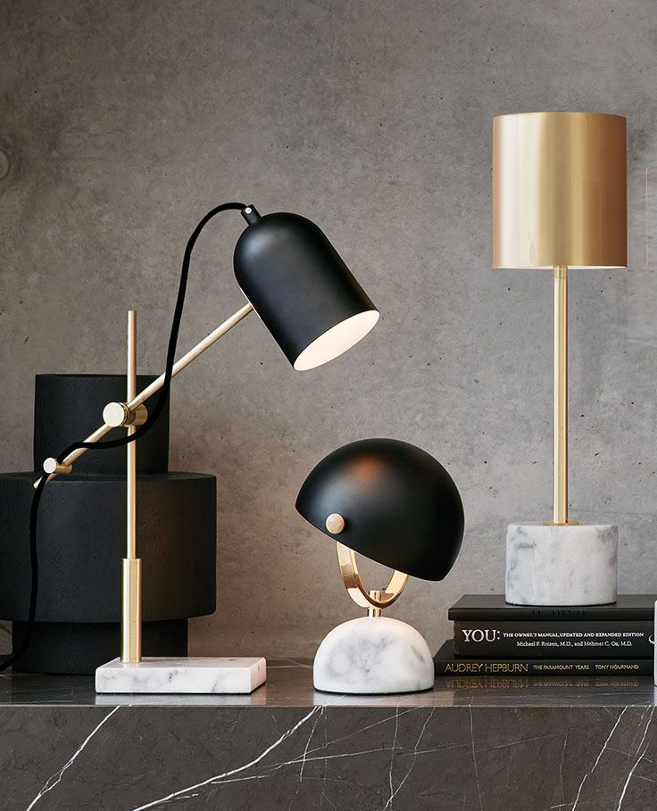 Best 25+ Table lamps ideas on Pinterest | Table lamp, Bedroom ...