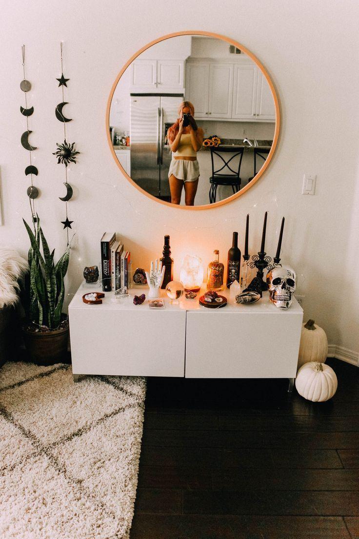 Alexa Halladay ✩ LadyScorpioBlog.com ☓ ☓ Heimat der Wicked – Halloween
