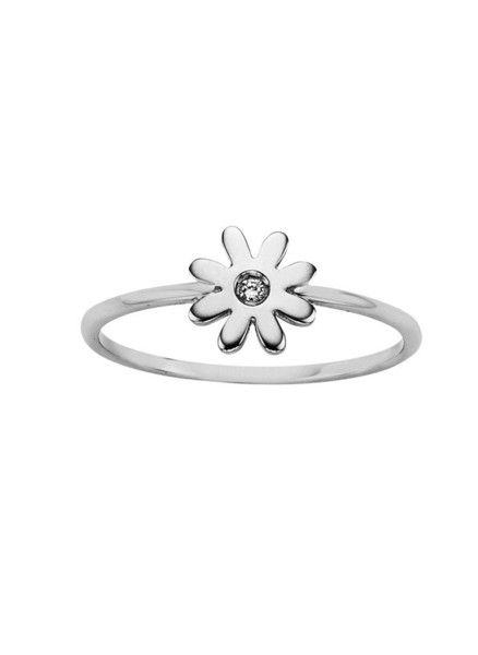 Karen Walker daisy ring - loving superfine jewellery!