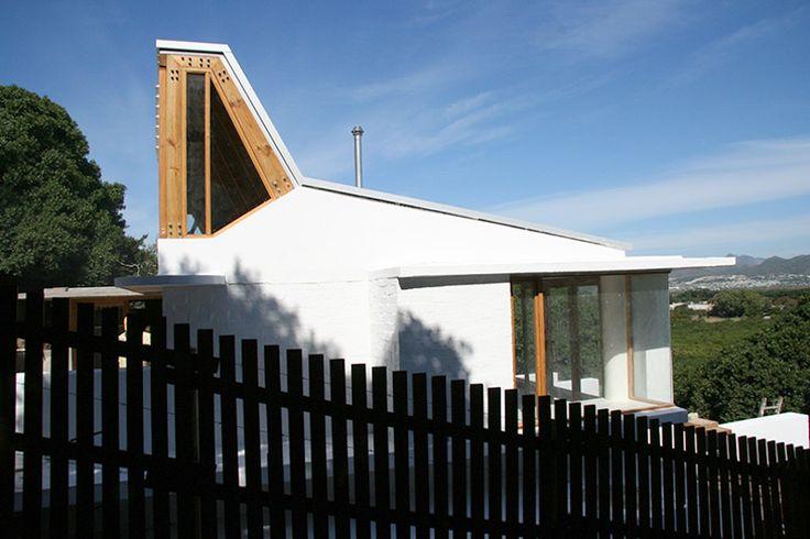 House Noordhoek (architect Jo Noero)